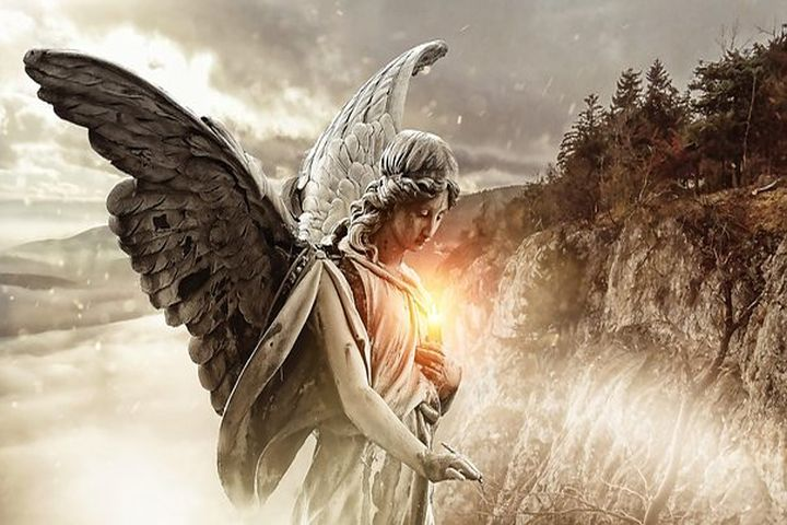 engelen, enociaanse magie, enochian magic, seaL, oproepen, hulp, angels, bijbel, God, djin,