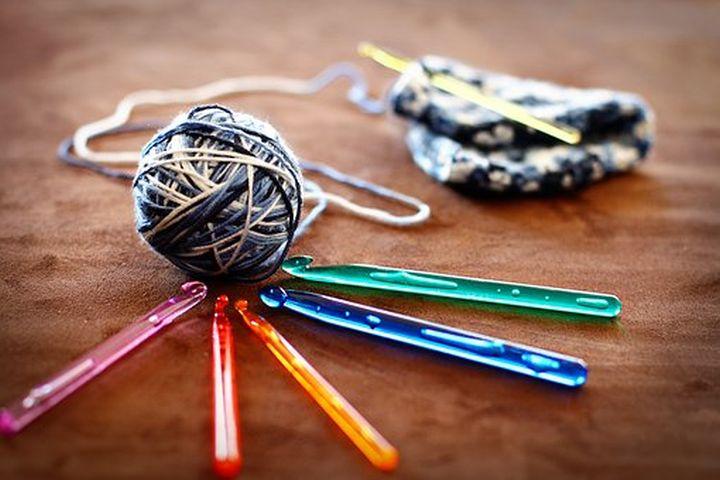 knoopmagie knopenmagie haken breien weven spinnen handwerk wens creational magic, magie, hekserij, witchcraft, intentie, heks droom
