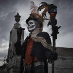 Baron Samedi, voodoo, hoodoo, loa, magie, vloek, voodoopop, hulp, doden, ritueel