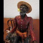 Papa Legba, voodoo, hoodoo, loa, magie, vloek, voodoopop, hulp, doden, ritueel