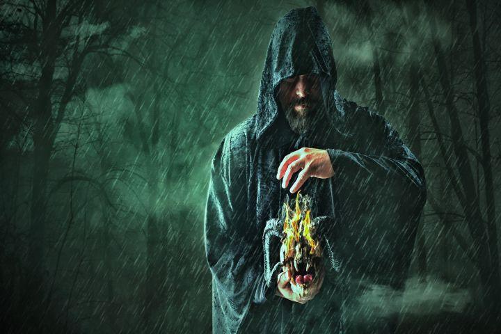mojo, mojobag, gris gris, hexbags, bags, hex, magie, magic, vloek, magick, spreuk, toveren, witchcraft, hekserij, occult, hoodoo, voodoo, heks