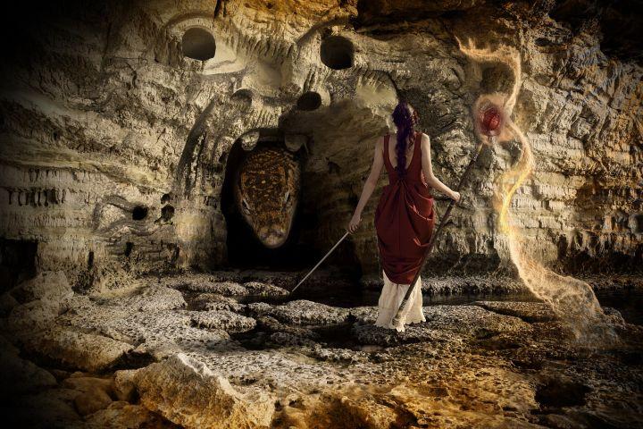 ritueel, rituelen, rituals, sacrifice, altaar, mes, feest, viering, hekserij, witchcraft