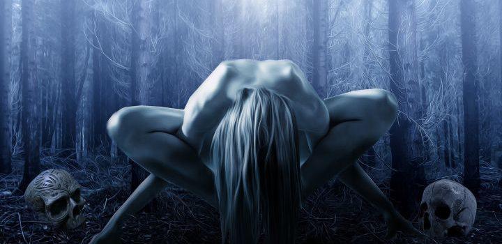 wraak, onrecht, vervloeking, vloek, zwarte magie, hoodoo, voodoo, spreuk, voodoopop, intentie, LHP, hekserij, occult, hulp, spell, ritueel