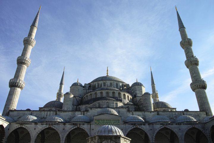 Islam, Allah, God, Hamsa, 5 pijlers, witte magie, zwarte magie, amulet, djinn, djinns, geluk, bescherming