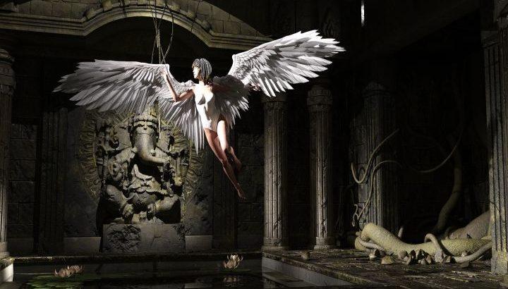Demonen: gevallen engelen, oude goden, geesten, of…?