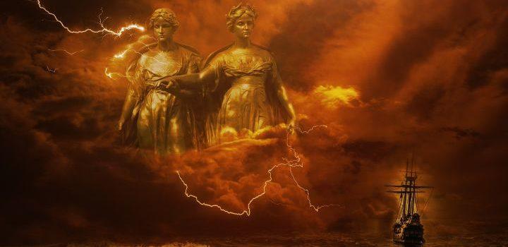 Godinnen, Godin, ritueel, aanbidding, aanbidden, kaars, Lilith, Hekate, Isjtar, Inanna, Isis, Erzulie, wicca, Madame Brigitte, voodoo, hoodoo, hekserij, voorspoed, liefde