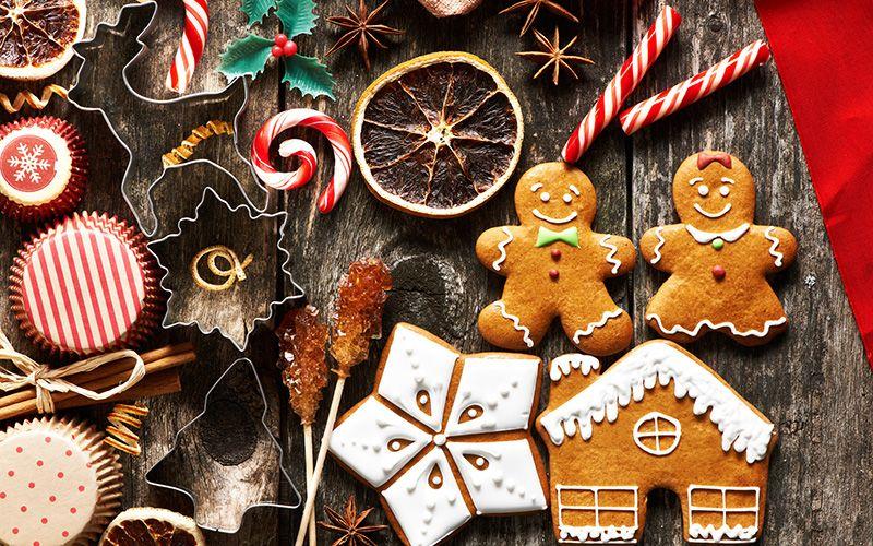 Voedselmagie, koekjes, hekserij, liefde, vervloeking, binding, witte magie, zwarte magie
