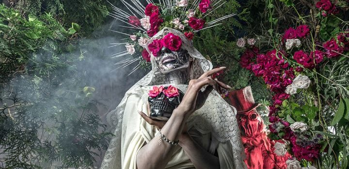 Santa Muerte, Dood, Godin, godsdienst, Mexico, religie, LGBTQ, criminelen