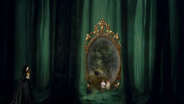 Spiegels in de magie: gebruik ze effectief op deze 4 manieren