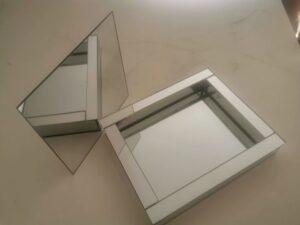 spiegels, spiegel, spiegelkistje, Devil's Toy Box