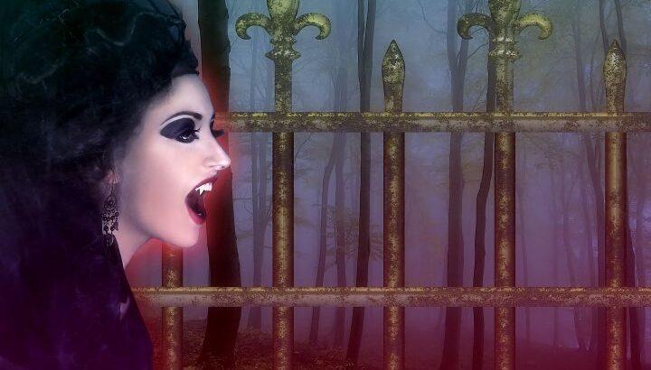Vampieren en magie: wat hebben ze met elkaar te maken?